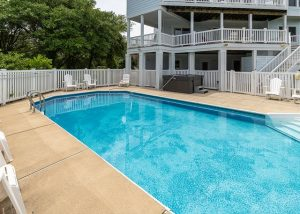 as time goes by family sized rental with pool