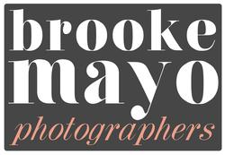 Brooke Mayo Photographers Logo