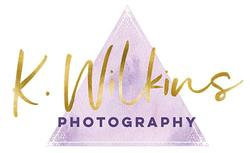 K Wilkins Photography Logo