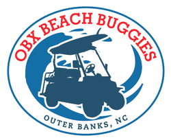 OBX Beach Buggies Logo