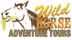 Wild Horse Adventure Tours Logo