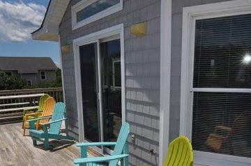 Sunset Strip Corolla, NC Vacation Rental
