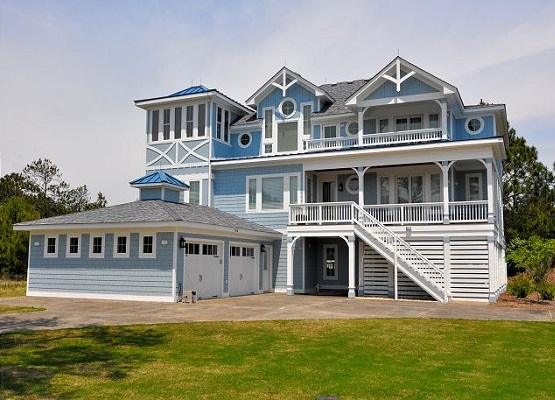 Forever 409 Vacation Rental in the OBX