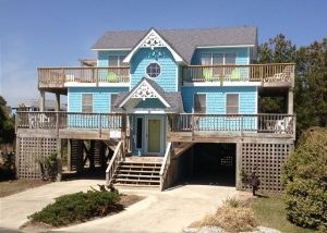 Paramount Destination's FamiLee Fun vacation home