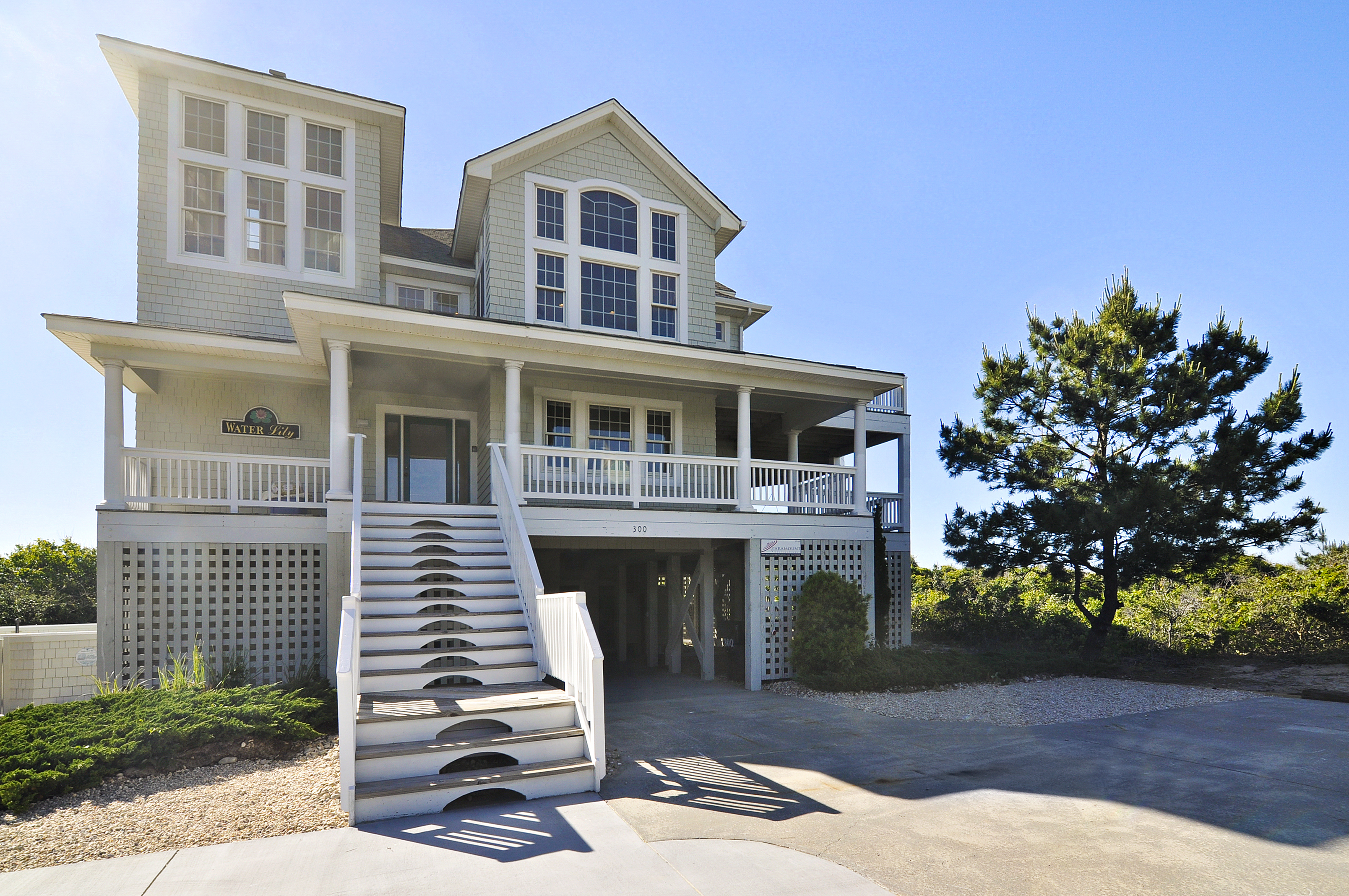 Waterlily Vacation Rental in the OBX