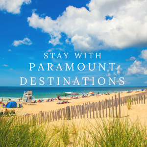 the beautiful beaches seen from paramount destinations vacation home