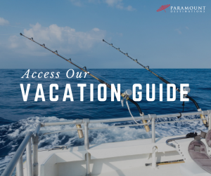 outer banks fishing vacation guide