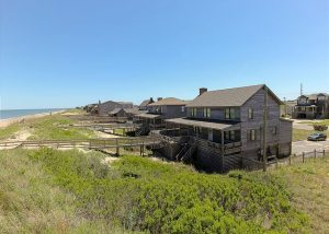memory lane property on southern shores near nags head beautiful beach front private access