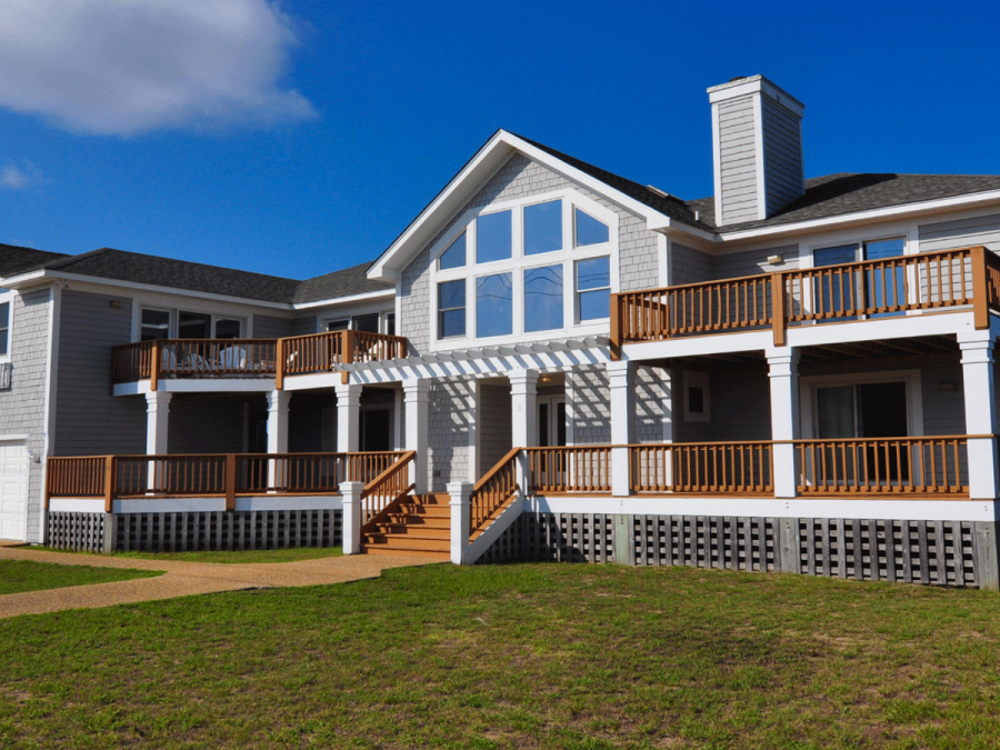 Southern Shores Vacation Rentals