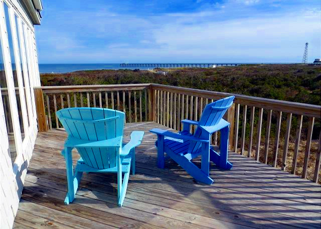 Utopia Vacation Rental in the OBX