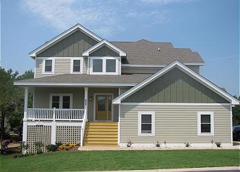 Wood Duck Inn Vacation Rental in the OBX