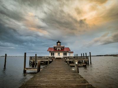 Roanoke Island Outer Banks