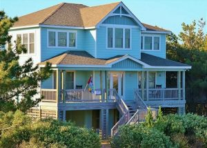 vacation rental on outer banks