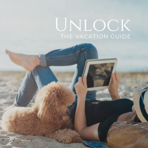 unlock the vacation guide