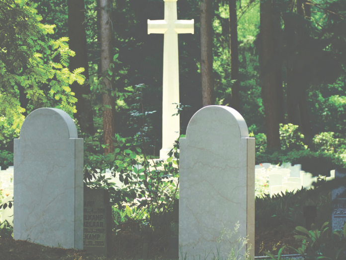 Haunted Cemetery Ghost Tours