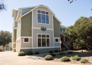 the sound and the fury outer banks vacation rental